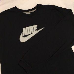 Nike long sleeve men's shirt
